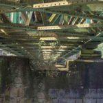 Brücke Essen Kupferdreh